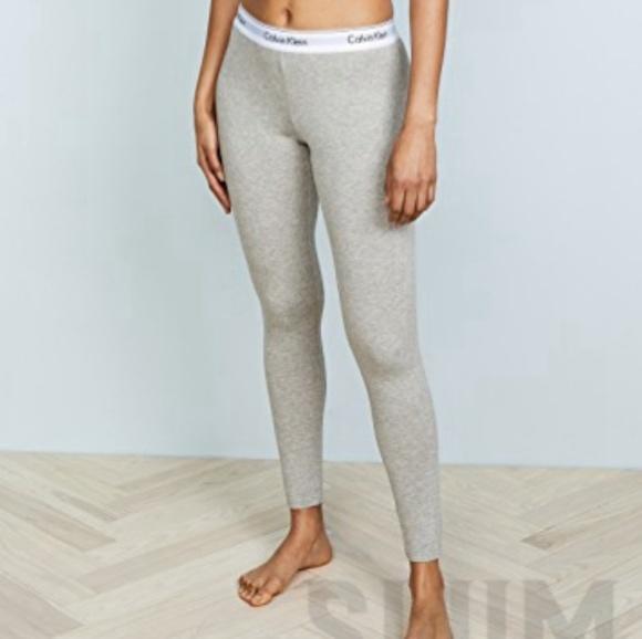 Calvin Klein Modal Jersey Pajama Top